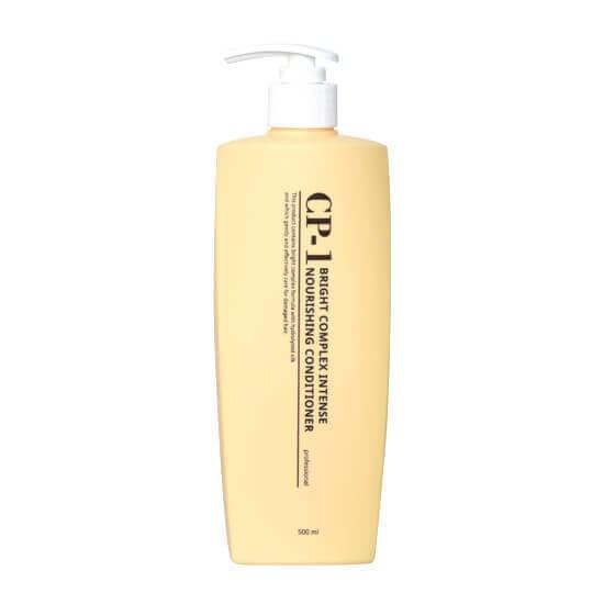 Протеиновый кондиционер для волос Esthetic House CP-1 BС Intense Nourishing Conditioner 500мл - фото 6451