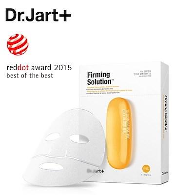 Премиум Укрепляющая маска Маска для лица Dr.Jart+ Dermask Intra Jet Firming Solution - фото 9438