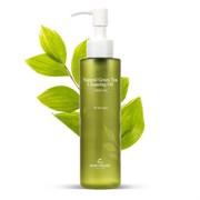 Гидрофильное масло с экстрактом зелёного чая THE SKIN HOUSE Natural Green Tea Cleansing Oil 150ml
