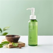 Гидрофильное масло Innisfree Green Tea Cleansing Oil 150ml