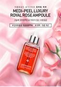 Ампульная эссенция с экстрактом розы Medi-Peel Luxury Royal Rose Ampoule 100ml