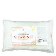 Маска альгинатная с витамином С Anskin Vitamin C Modeling Mask (Refill) 1000g
