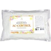 Альгинатная маска для проблемной кожи Anskin AC Control Modeling mask 240г (мягкий пакет)