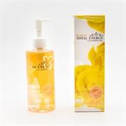 Масло очищающее для лица оливковое DEOPROCE CLEANSING OIL TOTAL ENERGY 200мл