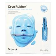 Альгинатная маска с гиалуроновой кислотой Dr. Jart+ Cryo Rubber with Moisturizing Hyaluronic Acid (4g+40g)