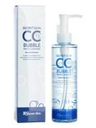 Средство для снятия макияжа, ВВ и СС кремов SECRET SKIN CC BUBBLE MULTI CLEANSER 210гр