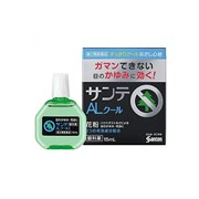 Глазные капли для борьбы с аллергическими проявлениями Santen ALfree (с охлаждающим эффектом) 12мл