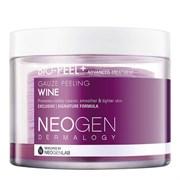Укрепляющие пилинг-диски с вином NEOGEN Dermalogy Bio-Peel Gauze Peeling Wine (30pads)