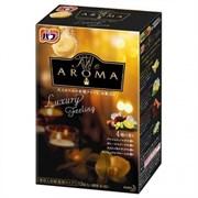 Соль для ванны в таблетках Kao Bub Peaceful Herbs аромат The Aroma Luxury 40 гр