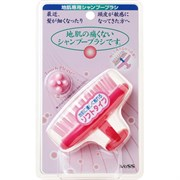 Массажёр для кожи головы VeSS Scalp Shampoo Brush (Soft Type) (JS-502)