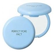 Компактная пудра для кожи с расширенными порами The Saem Saemmul Perfect Pore Pact