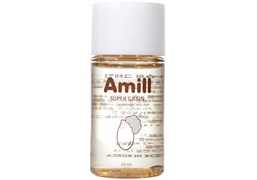 Очищающее масло для лица AMILL SUPER GRAIN CLEANSING OIL (DELUXE SAMPLE) 20мл