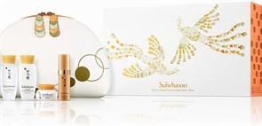 Набор Sulwhasoo с косметичкой Sulwhasoo Basic Kit II (4 Items)