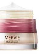 Крем для лица увлажняющий антивозрастной The Saem Mervie Hydra Cream 60мл