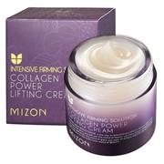 Коллагеновый увлажняющий лифтинг-крем для лица Mizon Collagen Power Lifting Cream 75ml