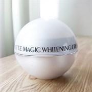 Крем осветляющий антивозрастной Rizette Magic Whitening Cream Plus 50г