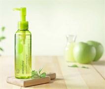 Гидрофильное масло с экстрактом семян яблока Innisfree Apple Seed Cleansing Oil 150ml