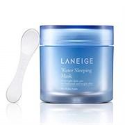 Интенсивно увлажняющая ночная маска Laneige water sleeping mask EX 70ml