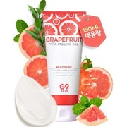 Пилинг-гель для лица Berrisom G9 Grapefruit Vita Peeling Gel 150ml