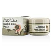 Маска для лица глиняно-пузырьковая Elizavecca Carbonated Bubble Clay Mask 100g