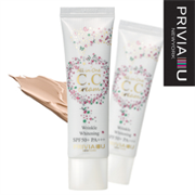 СС крем PRIVIA ALL IN ONE CC CREAM SPF 50+ PA++ 30ml