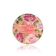 Пудра Farmstay Pink Flower Blooming UV Pact SPF50+ / PA +++