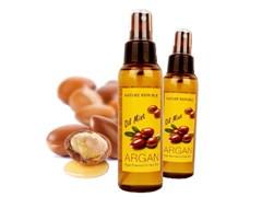 Мист для волос увлажняющий с арганой Nature Republic Argan Essential Moist Hair Mist