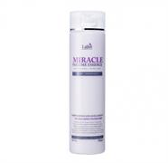 Увлажняющая эссенция для фиксации и объема волос Lador Miracle volume essence (250 гр)