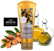 Маска для волос Welcos Confume Argan Gold Treatment 200гр