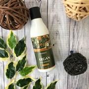 Шампунь для волос с аргановым маслом DEOPROCE ARGAN SILKY MOISTURE SHAMPOO 200ml