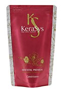 Восточный Кондиционер для волос Kerasys Oriental Premium Conditioner 500ml (запаска)