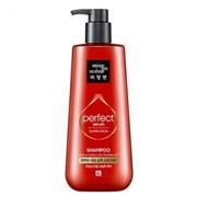 Шампунь для повреждённых волос Mise en Scene Perfect Serum Shampoo (SUPER RICH)(680 мл)