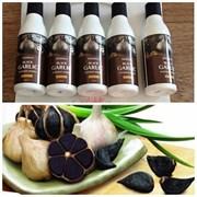 Шампунь для волос с черн. чесноком Deoproce BLACK GARLIC INTENSIVE ENERGY SHAMPOO 200ml