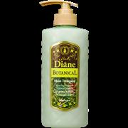Бальзам-кондиционер Увлажнение Moist Diane Botanical Moist 480 мл