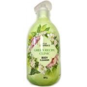 Гель для душа DEOPROCE GREEN RECIPE CLINIC BODY CLEANSER 300гр