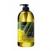 Гель для душа Welcos Body Phren Shower Gel (Lemon Grass) 732ml