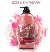 Гель для душа Welcos Body Phren Shower Gel (Oriental Rose) 732ml