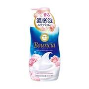 """Сливочное жидкое мыло COW """"Bouncia"""" для рук и тела с элегантным ароматом роскошного белого мыла 550мл"""