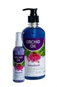 """Масло для массажа """"Орхидея"""" Banna 450 мл"""