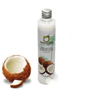 Кокосовое масло 100% TROPICANA Coconut Oil (100 мл)