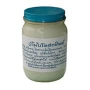 Традиционный тайский бальзам для тела Белый Korn Herb 120 г