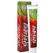 Зубная паста с маслом чайного дерева CJ LION Dr. Sedoc против бактерий 140 г