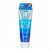 Лечебная зубная паста комплексного действия с ароматом охлаждающей мяты Lion Clinica Fresh Mint 130г