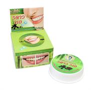 "Зубная паста ""ISME Rasyan"" с экстрактом угля Бамбука 25 гр"