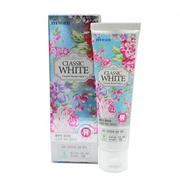 Зубная отбеливающая паста MKH Classic White Scarlet Beauty Clinic аромат мяты и ягод 110г