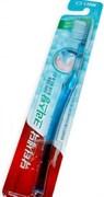 Зубная щетка для слабых десен CJ LION Dr. Sedoc Crystal Compact 1шт