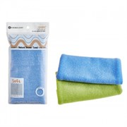 Мочалка для душа Clean&Beauty Natural Shower Towel 28х100