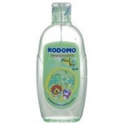 Детский шампунь для волос и тела LION Kodomo От макушки до пяточек 200 мл