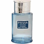 Средство после бритья PRIVIA HOMME SPORT AFTER SHAVE 140ml