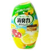 "Жидкий ароматизатор для комнаты ST ""Shoushuuriki"" c ароматом грейпфрута 400мл"